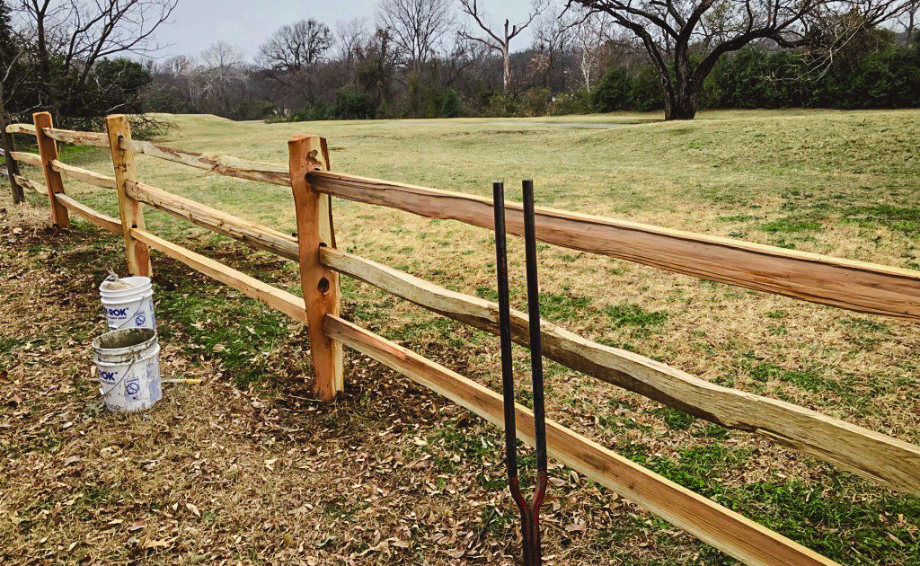 Farm Fencing Barbed Wire Fences Aaa Burleson Fence